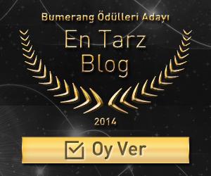 2 - 4.Bumerang Ödülleri'nde Geri Sayım Başladı!